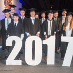Picture by Paul Slater/PSI - Copyrighted Image - To buy this photo go to http://paulslaterimages.newsprints.co.uk - No resale or transfer to 3rd parties without prior consent from Copyright  Owner Contact 07512838472. PICTURE CAPTION - Apprentice Graduations Ceremony 2017,  Plymouth Hoe.  City College Plymouth