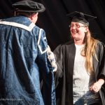 Picture by Paul Slater/PSI - Copyrighted Image - To buy this photo go to http://paulslaterimages.newsprints.co.uk - No resale or transfer to 3rd parties without prior consent from Copyright  Owner Contact 07512838472. PICTURE CAPTION - Apprentice Graduations Ceremony 2017,  Plymouth Hoe.