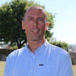 Gareth Kenward